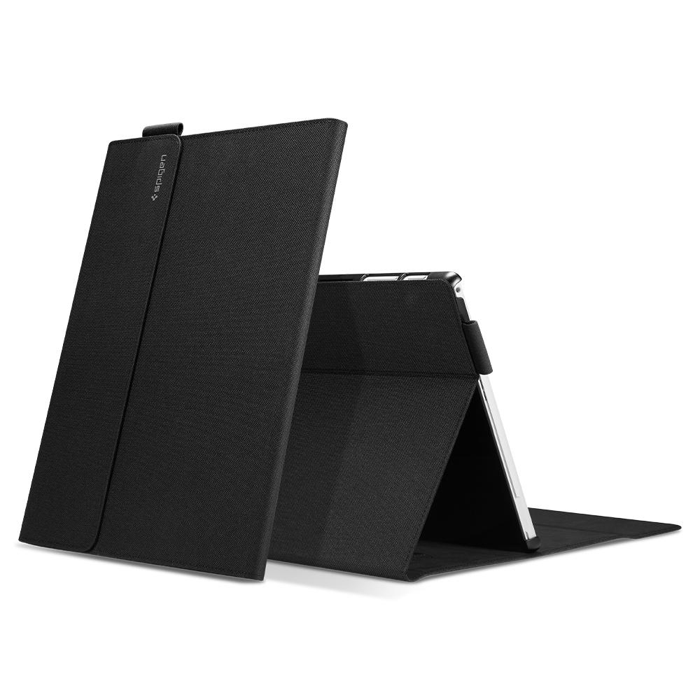 Ốp Spigen Surface Pro 7 / 6 Case Stand Folio