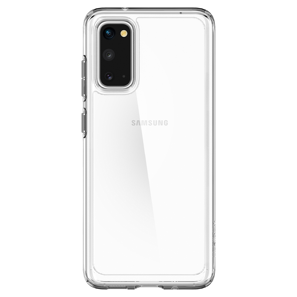 Ốp Spigen Galaxy Note 20 Crystal Hybrid