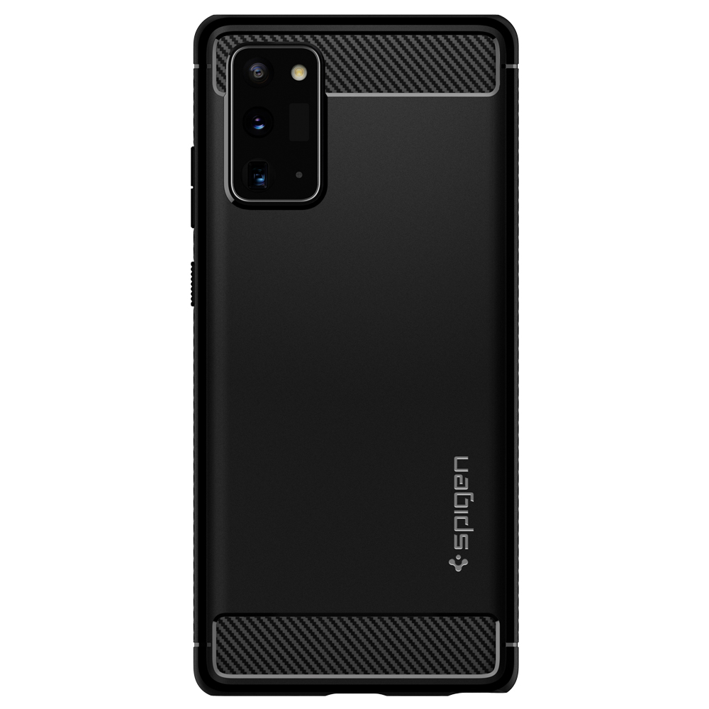 Ốp Spigen Galaxy Note 20 Rugged Armor