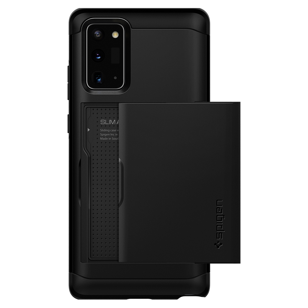 Ốp Spigen Galaxy Note 20 Slim Armor CS