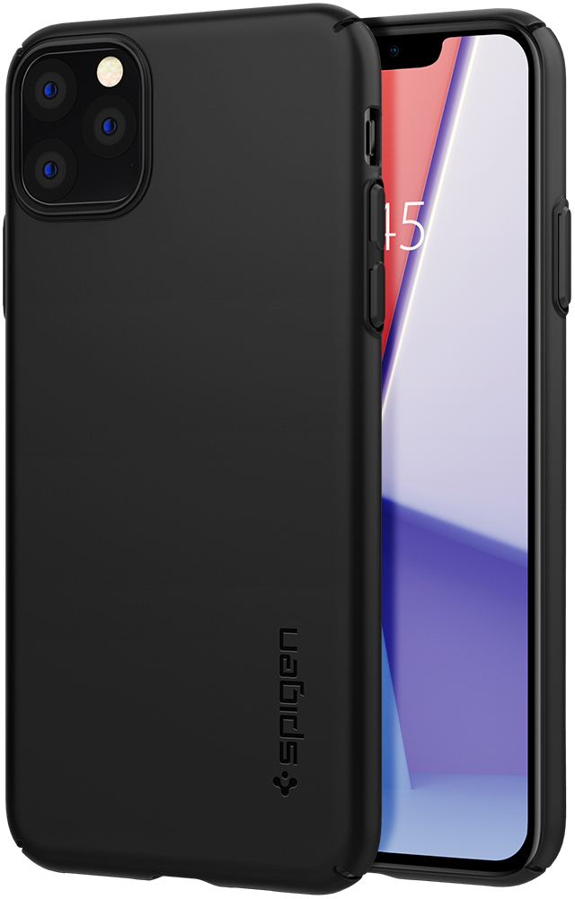 Ốp Lưng Spigen iPhone 11 Pro Thin Fit Air