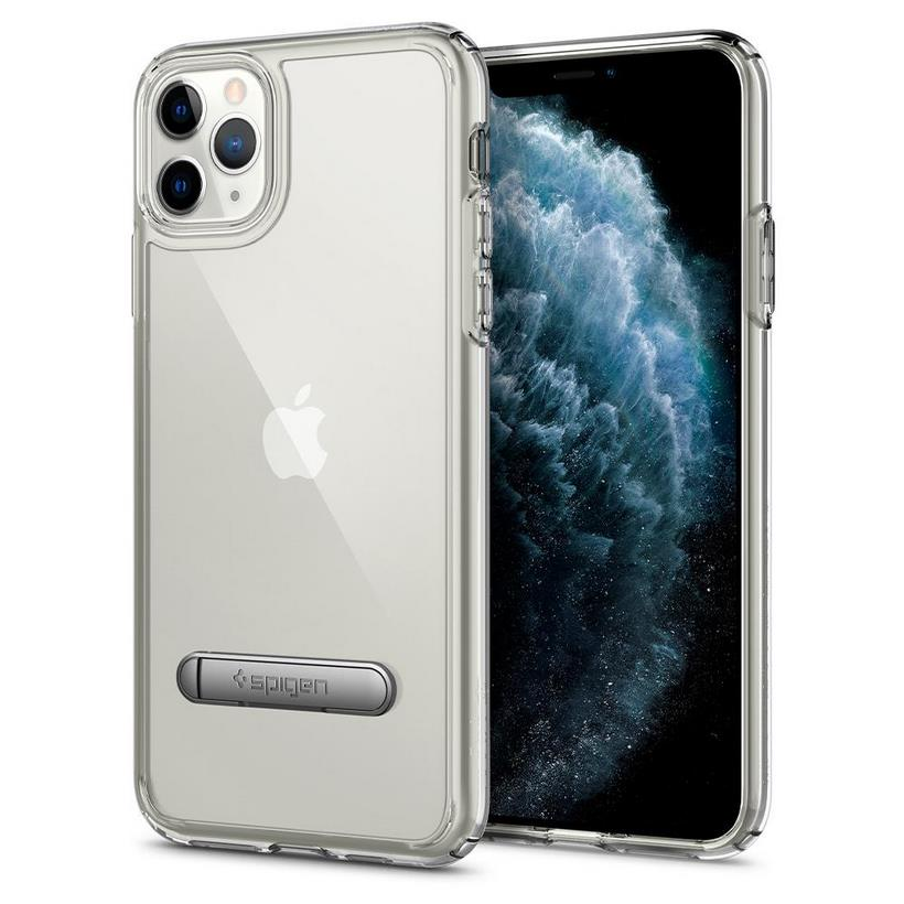 Ốp Spigen iPhone 11 Pro Case Ultra Hybrid S