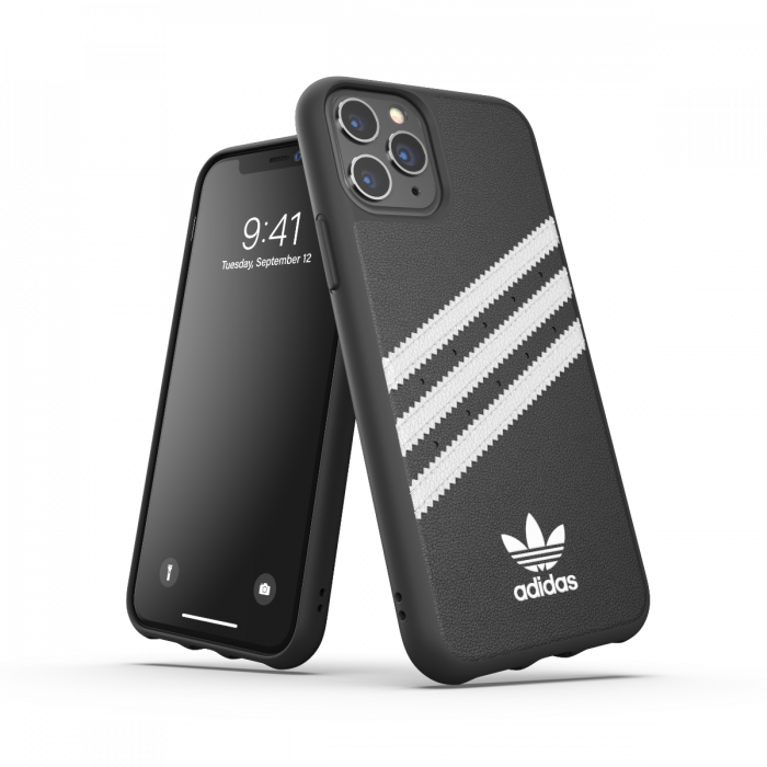 Ốp Lưng Adidas iPhone 11 pro Max OR Moulded PU FW19