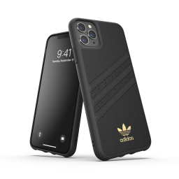 Ốp Adidas iPhone 11 pro Max OR Moulded PU Premium FW19