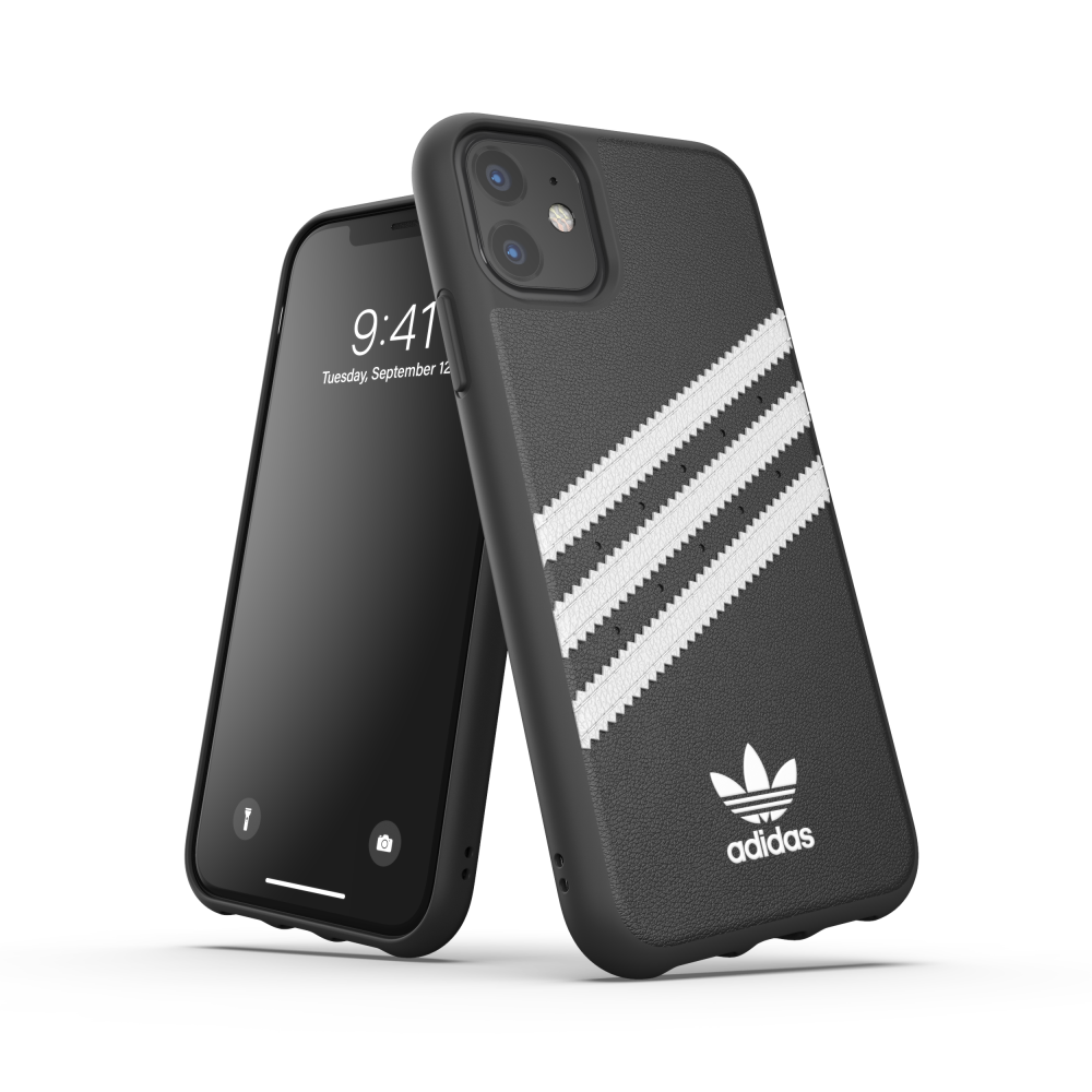 Ốp Lưng Adidas iPhone 11 OR Moulded Case PU FW19