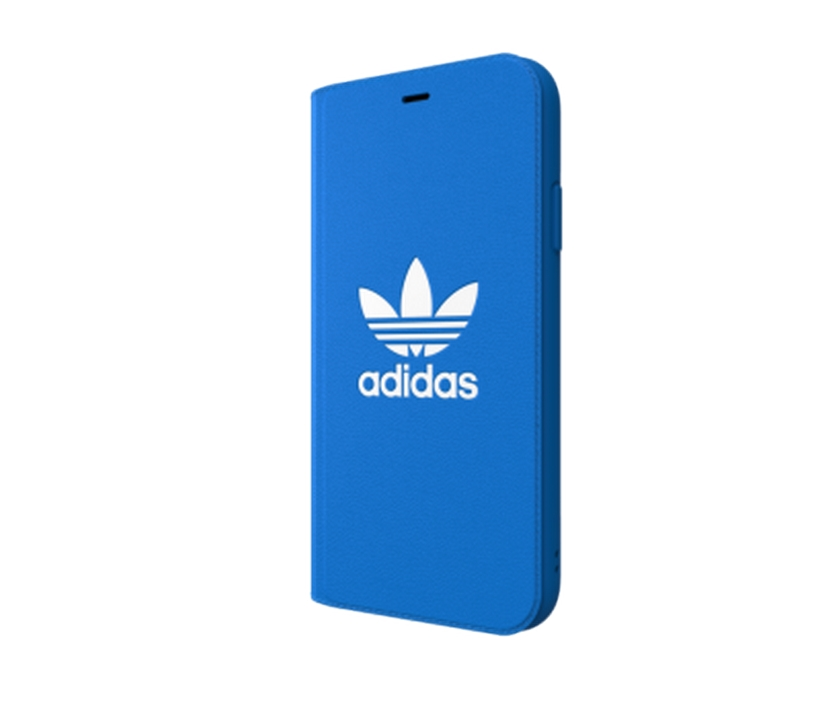 Ốp Iphone X/XS Trefoil Snap Adidas OR Booklet Case Basic