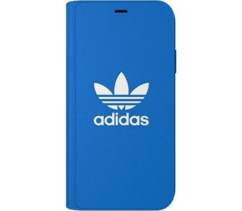 Ốp Iphone XR Adidas Booklet Case BASIC