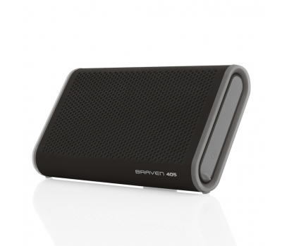 BRAVEN Rugged Waterproof Speaker 405