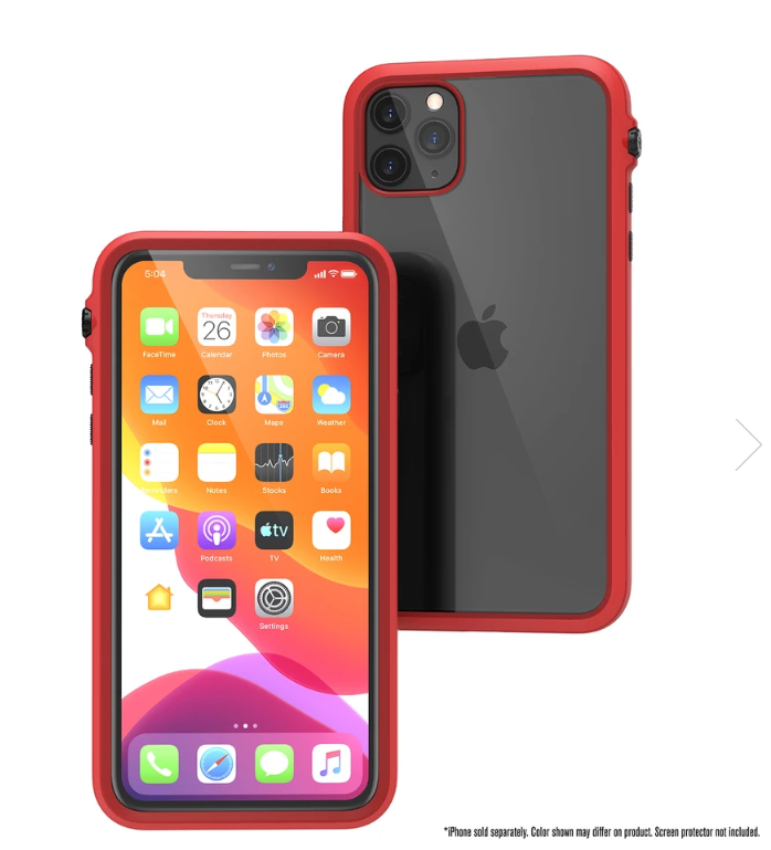 Ốp Lưng Catalyst Impact Protection iPhone 11 Pro Max