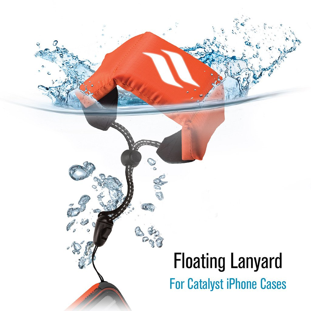 FLOATING LANYARD FOR CATALYST IPHONE CASE 1