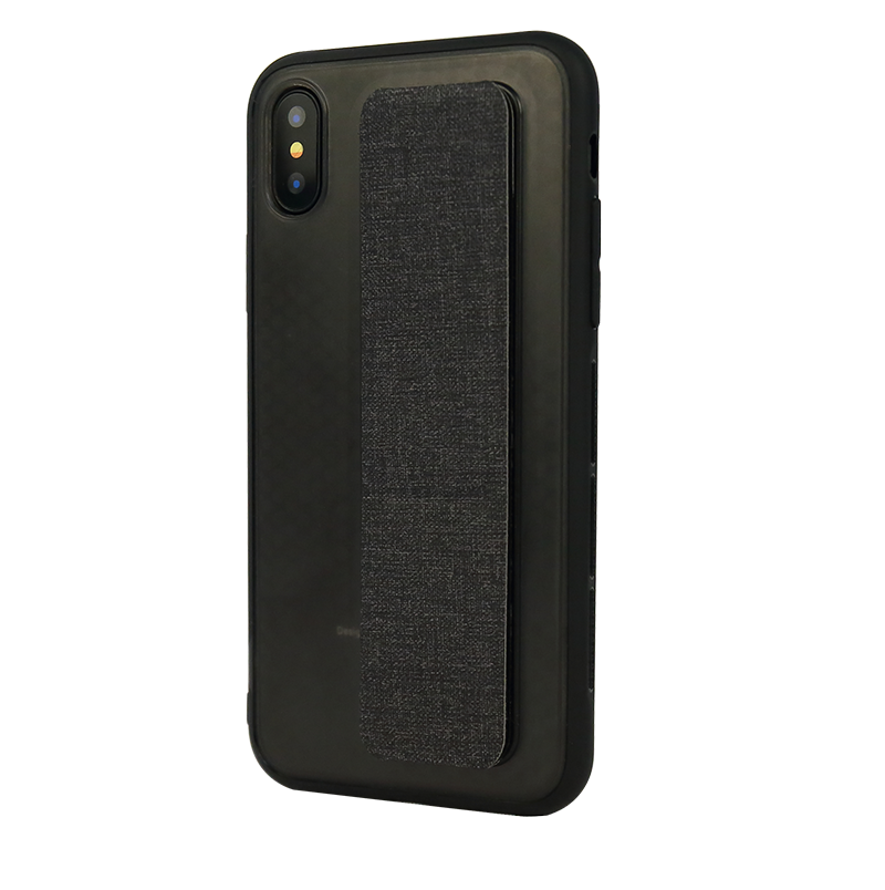 Ốp Iphone XS Ipearl Hard Grip