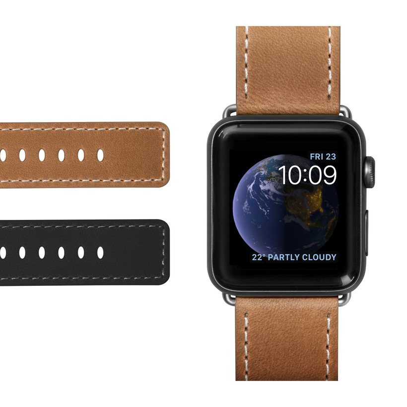 Dây Đeo Laut Safari Watch Strap For Apple Watch Srs 1/2/3/4/5/6/SE ( 44/42mm )