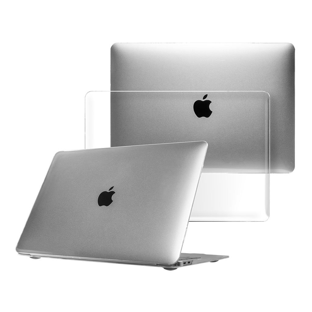 Ốp LAUT SLIM Crystal X For Macbook Air 13-inch (2016-2019)