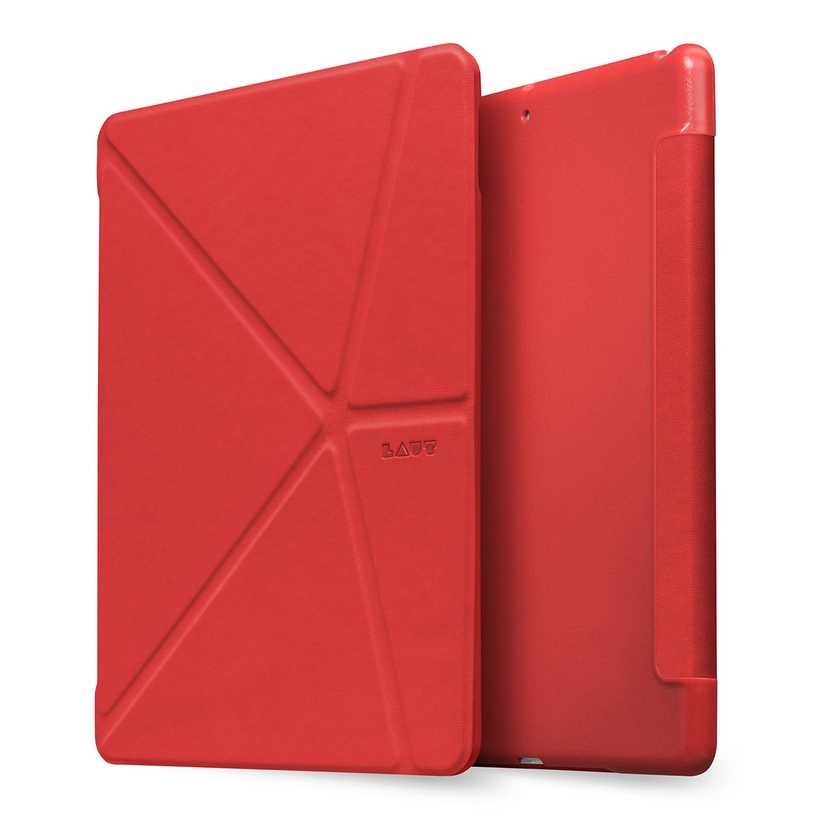 Ốp LAUT TRIFOLIO For iPad 9.7-inch (2017/2018)