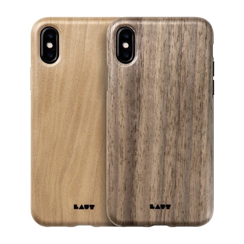 Ốp IPhone X/XS LAUT Pinnacle