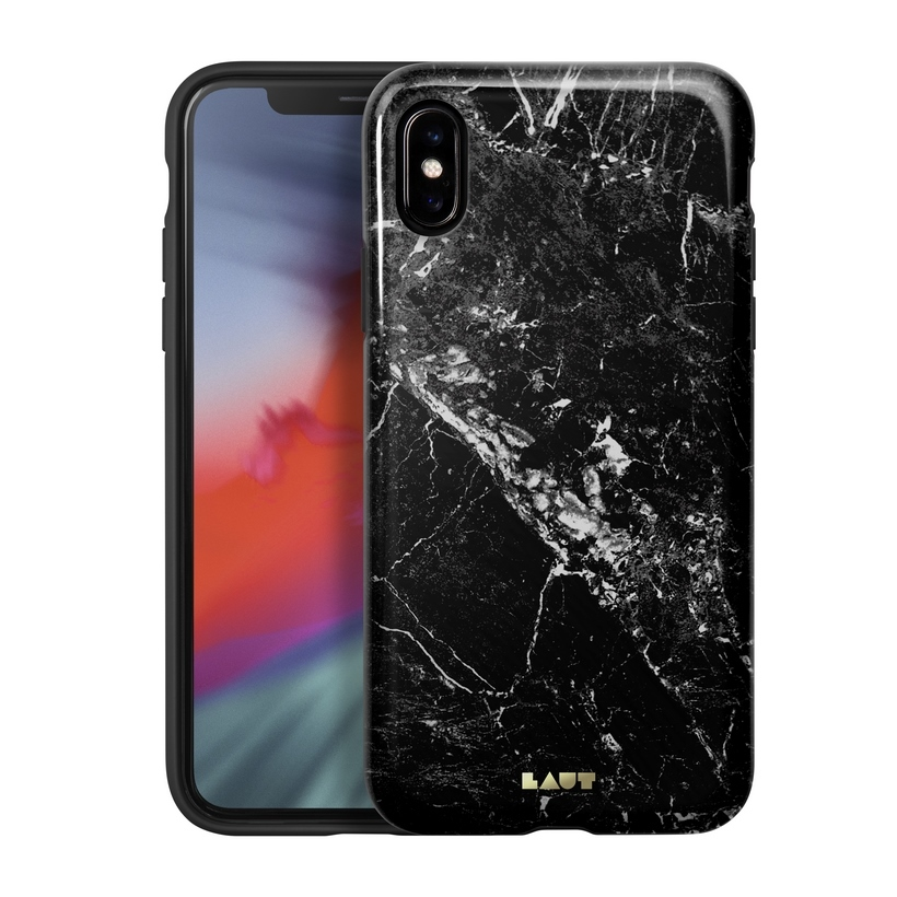 Ốp IPhone XS Max LAUT Huex Elements