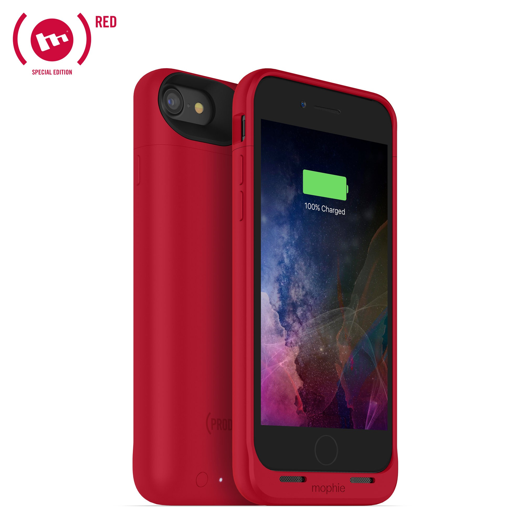 Ốp kèm pin iPhone 7/8 Mophie Juice Pack Air 2.526mAh