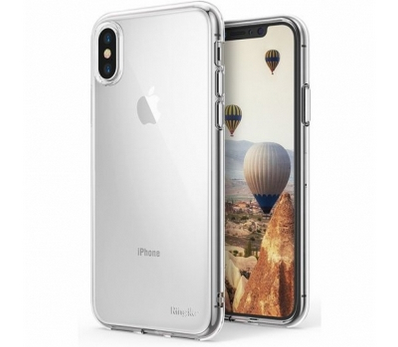 Ốp Iphone XS Ringke Air