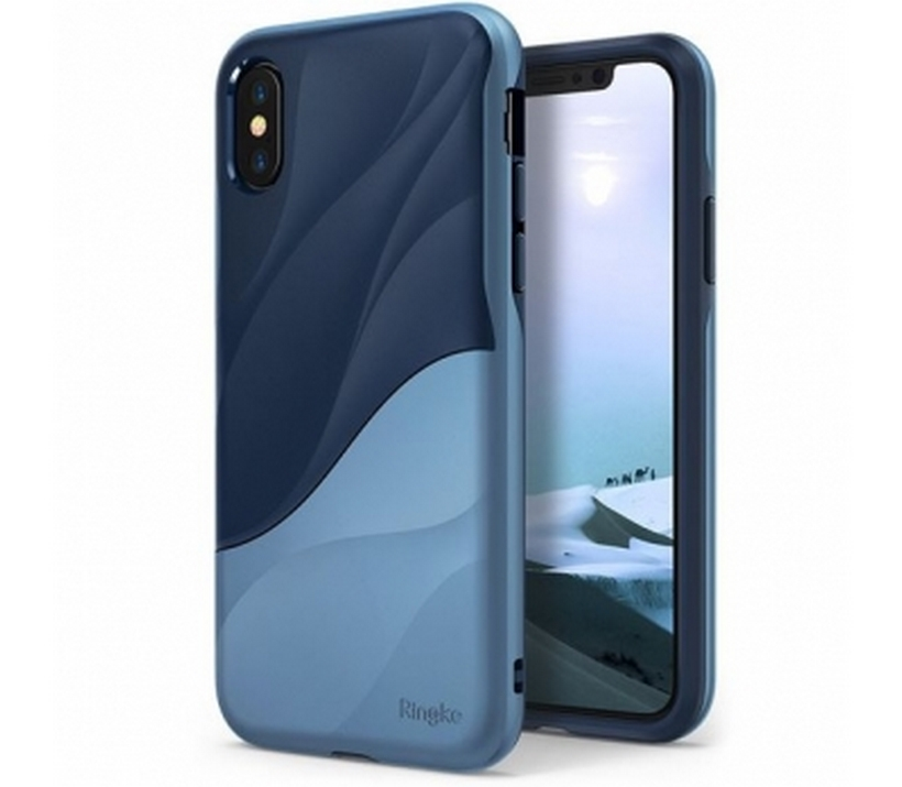 Ốp Iphone XS Ringke Wave
