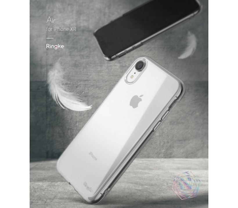 Ốp Iphone XR Ringke Air