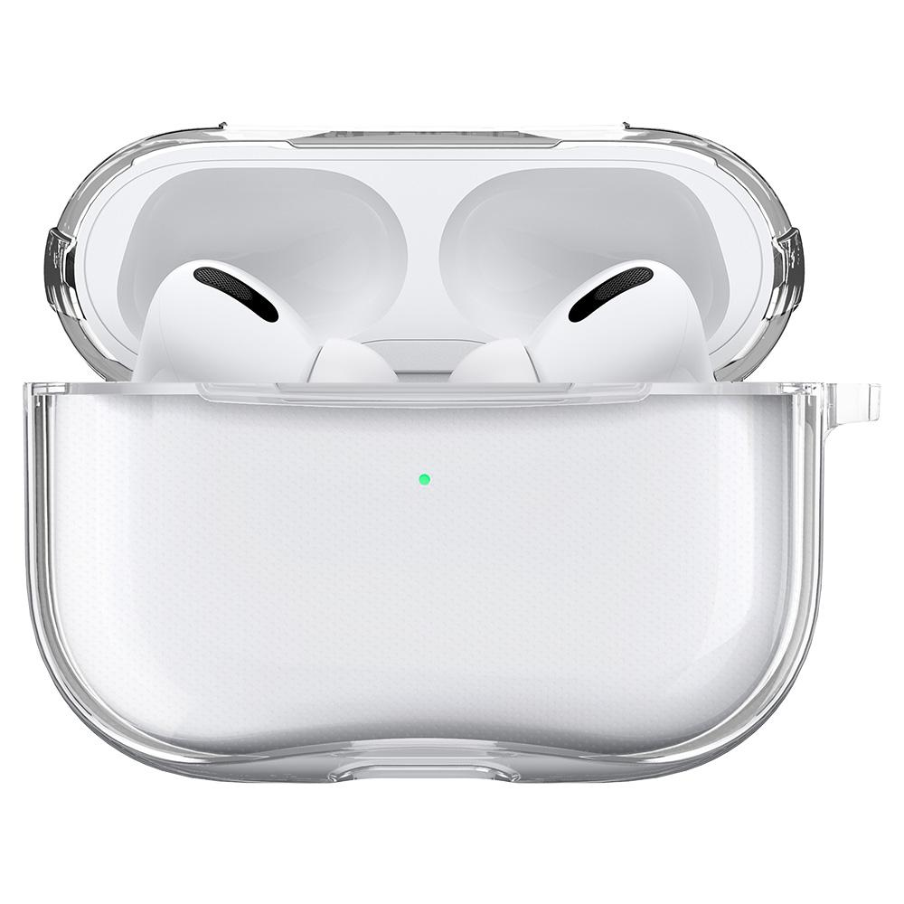 Ốp Apple AirPods Pro Spigen Ultra Hybrid