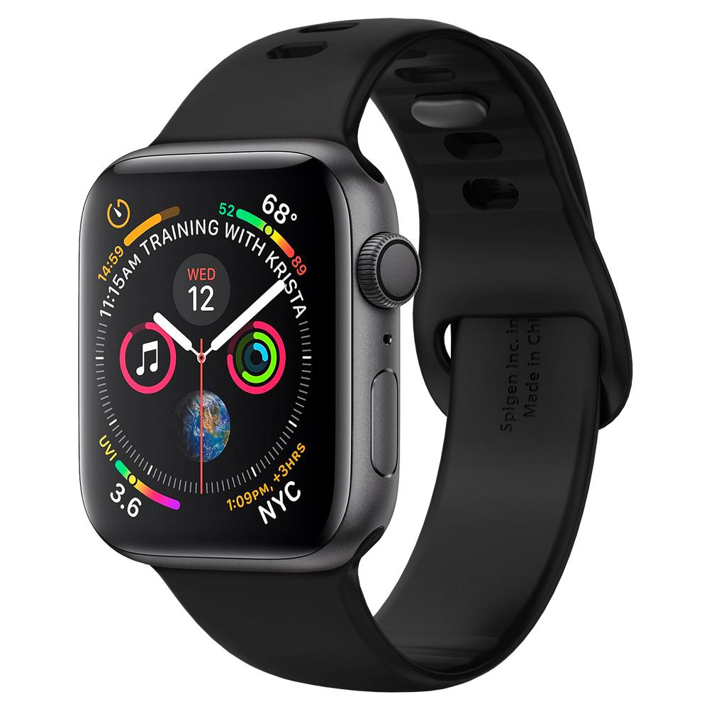 Dây Apple Watch Series 1/2/3/4/5/6/SE (44/42mm) Band Air Fit