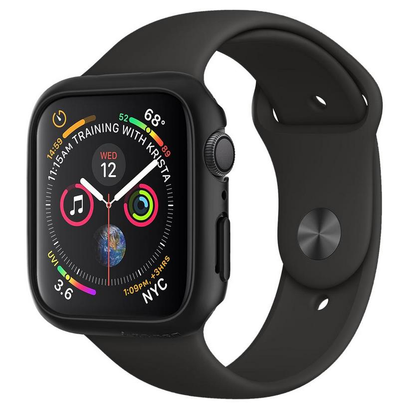 Apple Watch Series 4/5/6/SE (38/40mm) Case Thin Fit