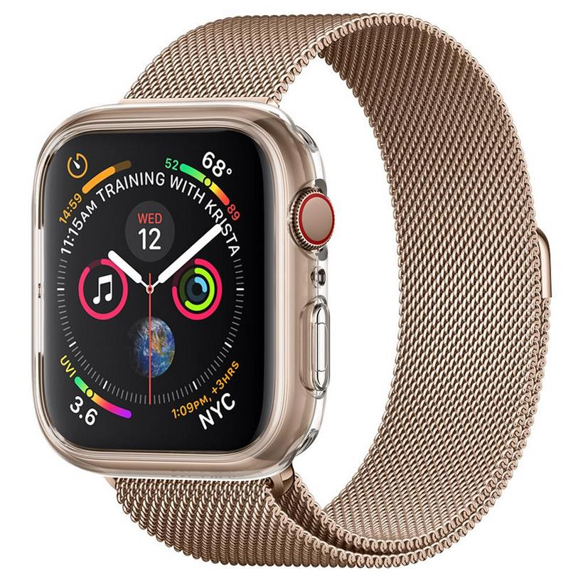 Ốp Apple Watch Series 4 (40mm) Case Liquid Crystal