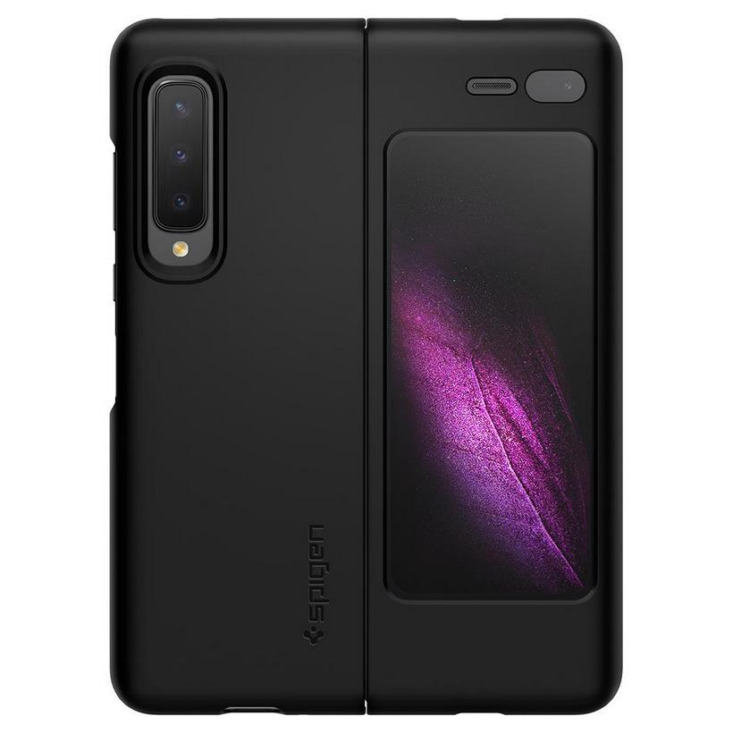 Ốp Spigen Galaxy Fold Case Thin Fit