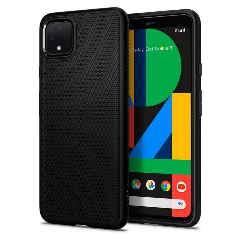 Ốp Spigen Pixel 4 XL Liquid Air