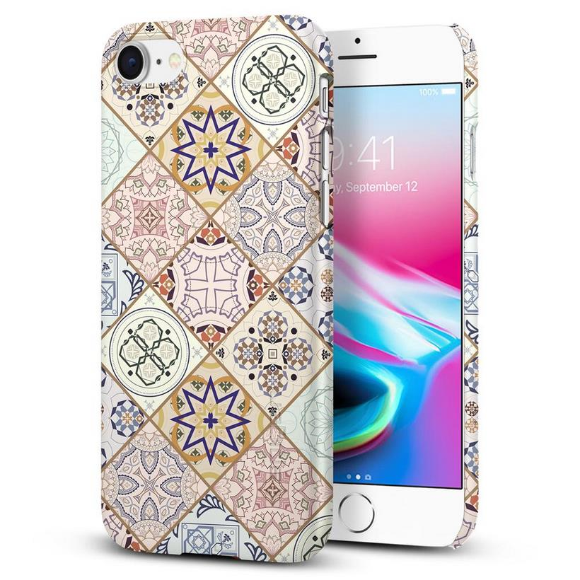 Ốp Iphone 8Plus/7Plus Spigen Thin Fit Arabesque