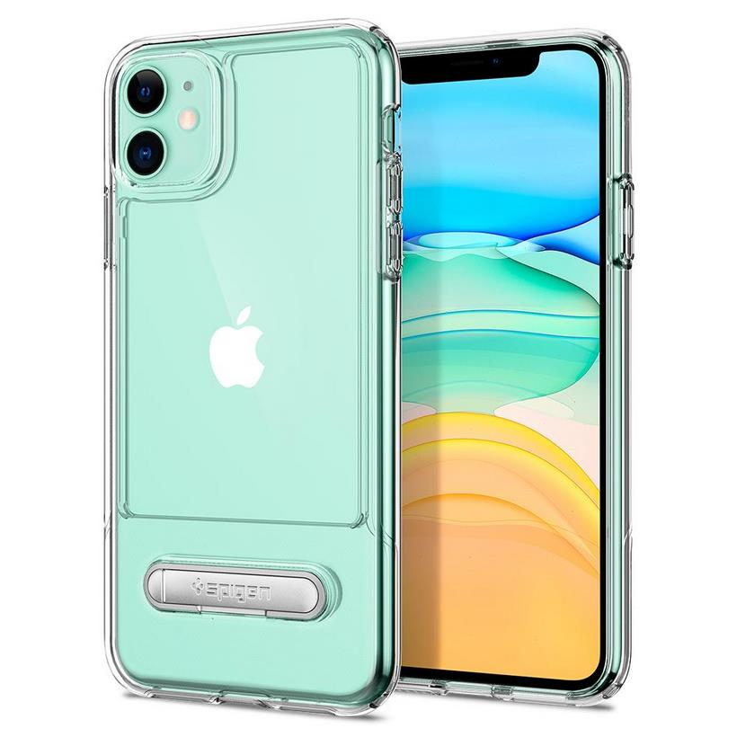 Ốp Lưng iPhone 11 Slim Armor Essential S