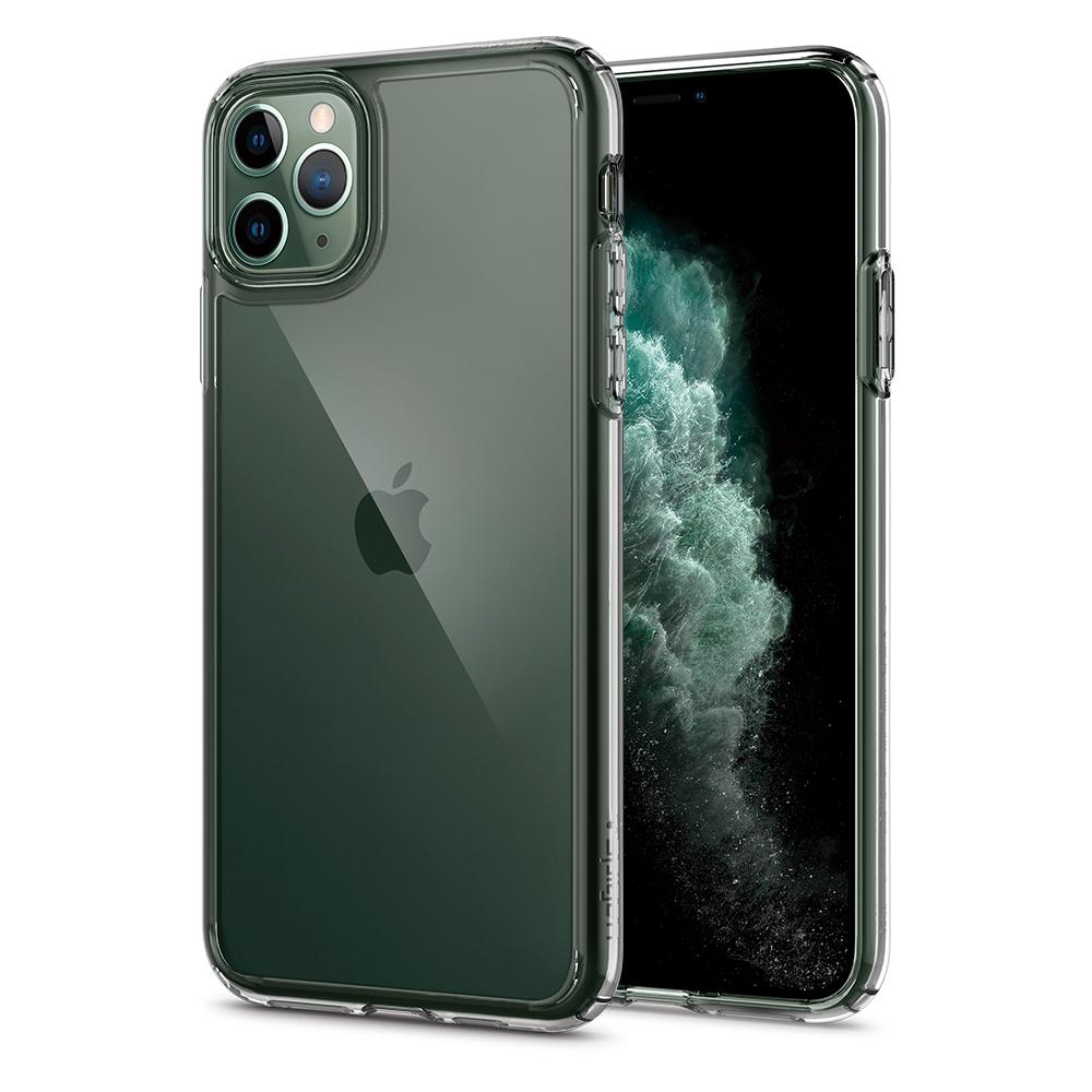 Ốp iPhone 11 Pro Spigen Ultra Hybrid