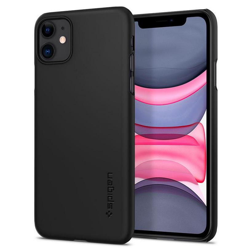 Ốp Spigen iPhone 11 Thin Fit