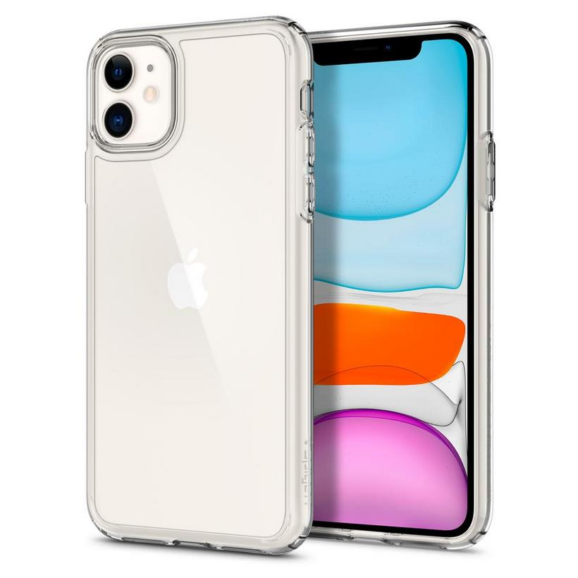 Ốp iPhone 11 Spigen Ultra Hybrid