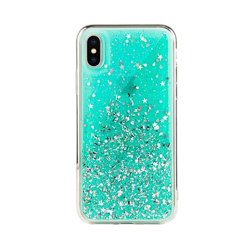 SwitchEasy Starfield Case for 2018 iPhone Xs