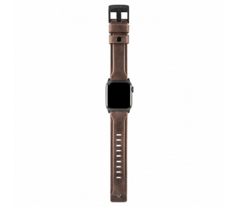 Leather Watch Strap For Apple Watch Series 1/2/3 ( 38/40mm )
