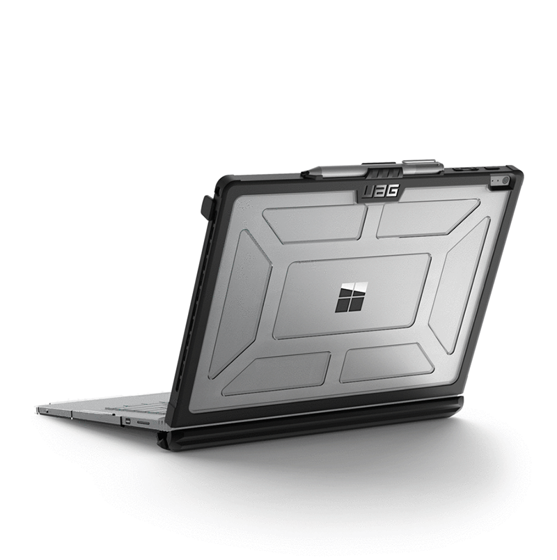 Ốp Microsoft Surface Book UAG Plasma