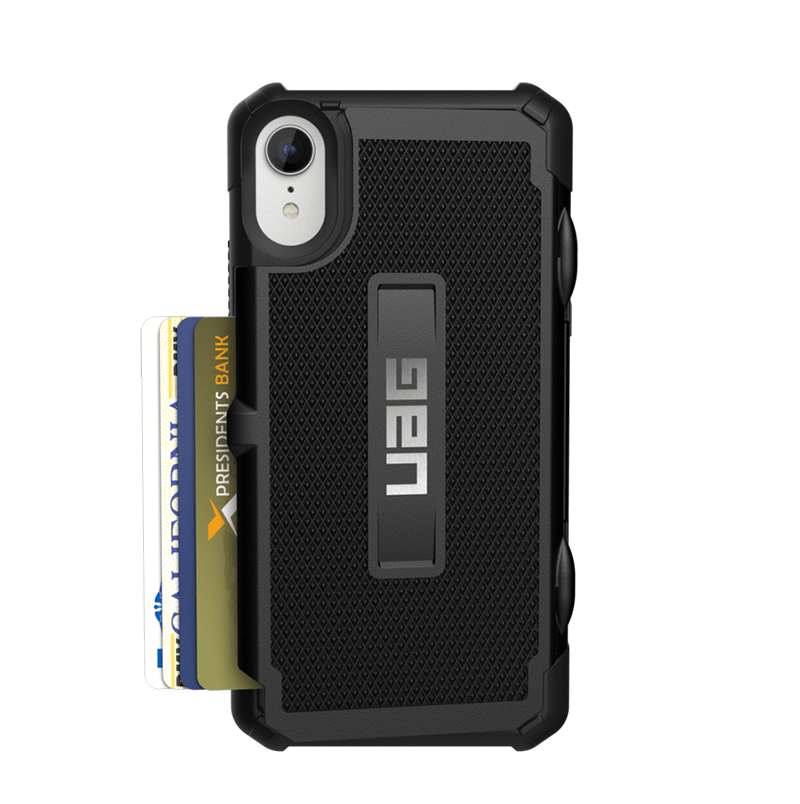 Ốp Iphone XR UAG Trooper
