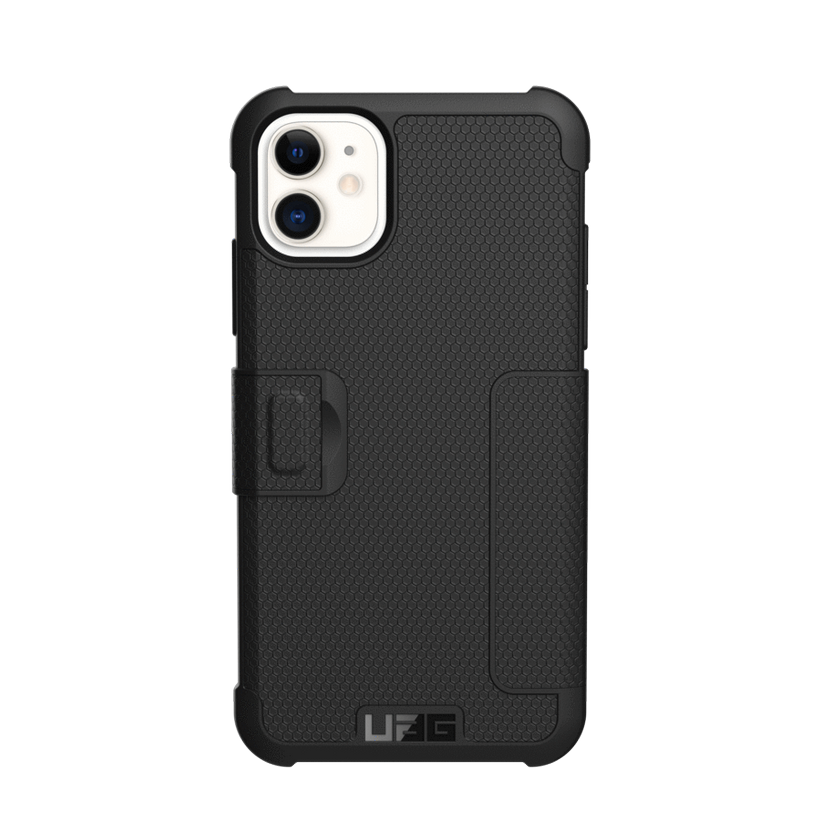 Ốp iPhone 11 UAG Metropolis