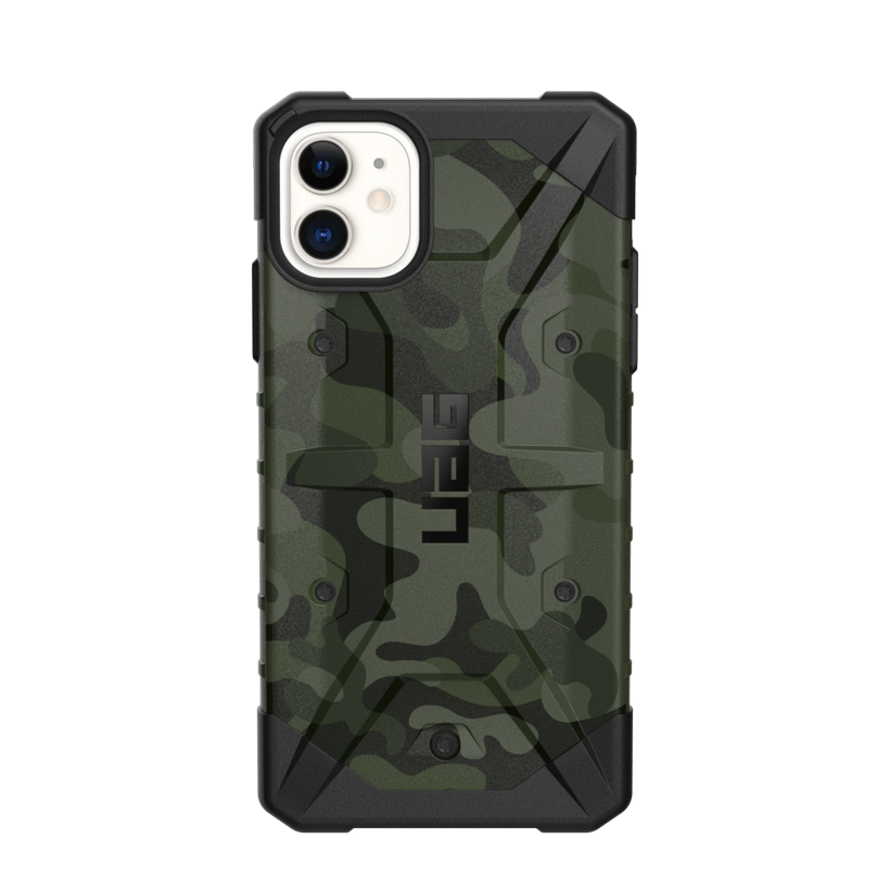 Ốp iPhone 11 UAG Pathfinder SE Camo