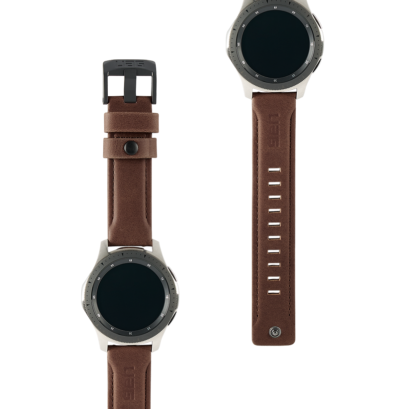 Ốp UAG Samsung Galaxy Watch 46mm Leather