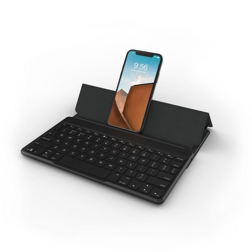 Bàn phím ZAGG Flex Universal Keyboard up to 12 inch