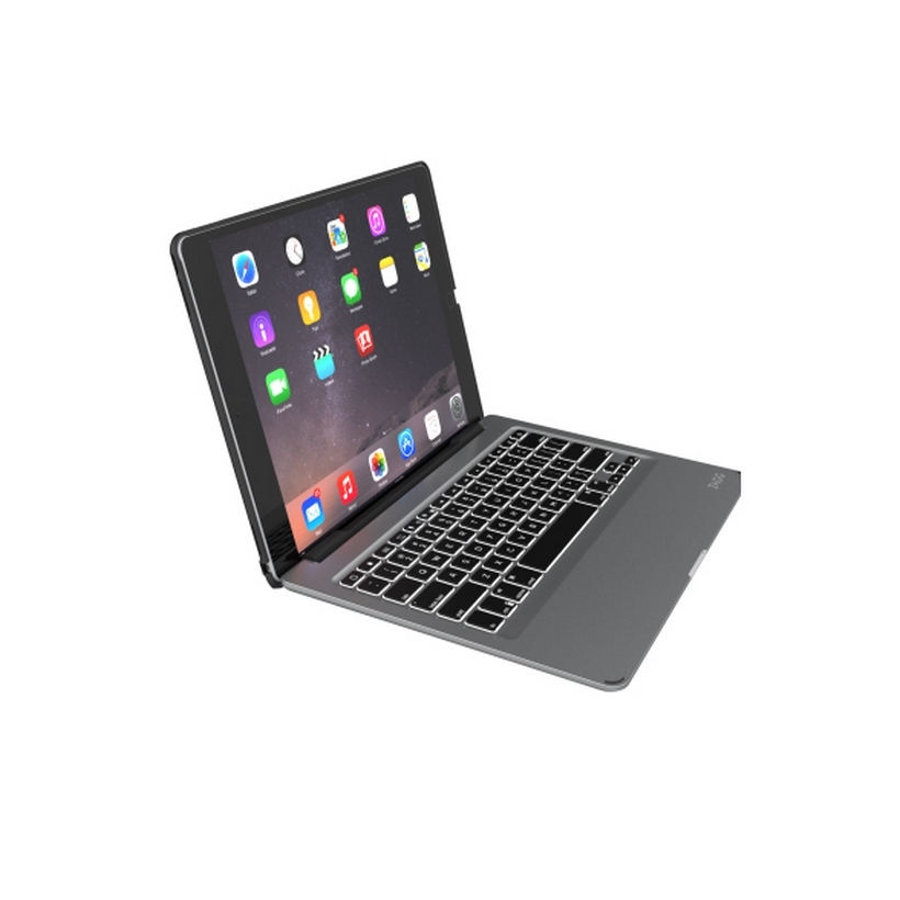 Bàn phím ZAGG Slim Book Detachable Case iPad Pro 9.7 inch