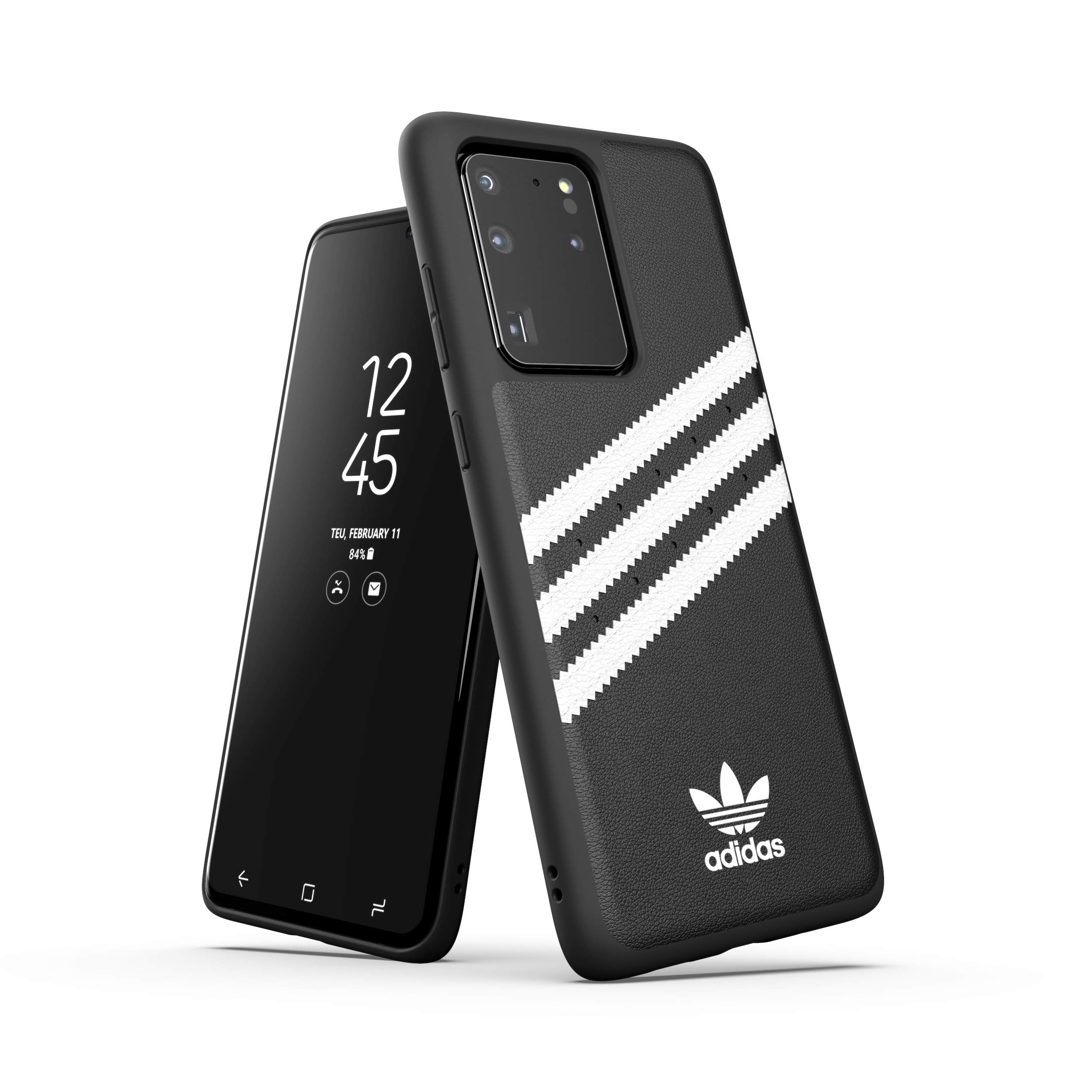 Ốp ADIDAS OR Moulded Case PU FW20 for Galaxy Note 20 Ultra/5G