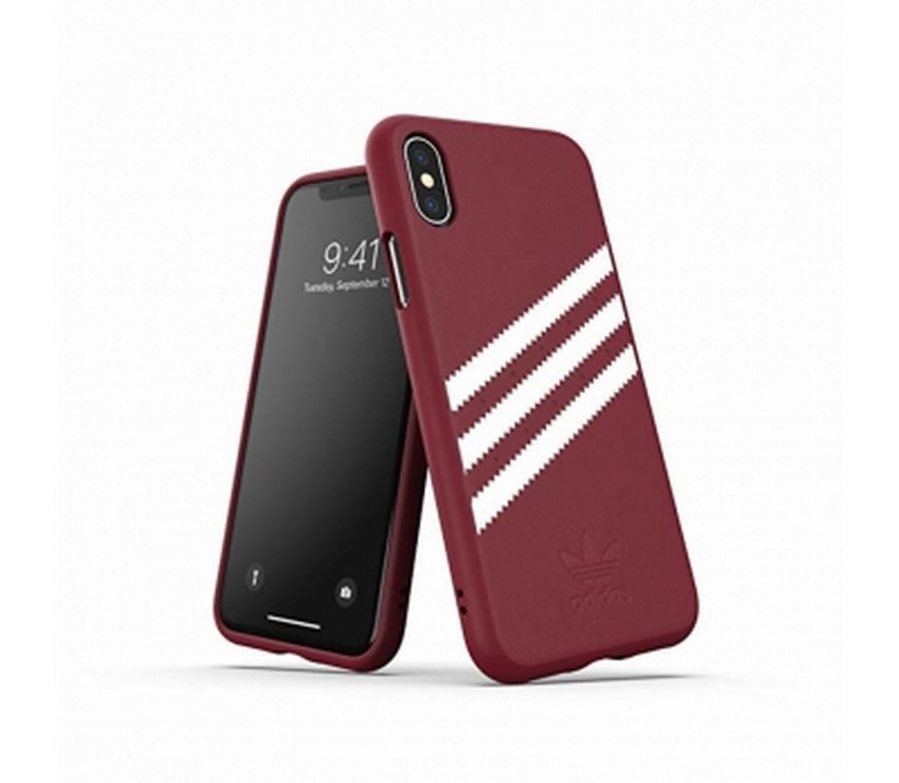 Ốp adidas OR Moulded Case SUEDE SS19 for iPhone X/XS