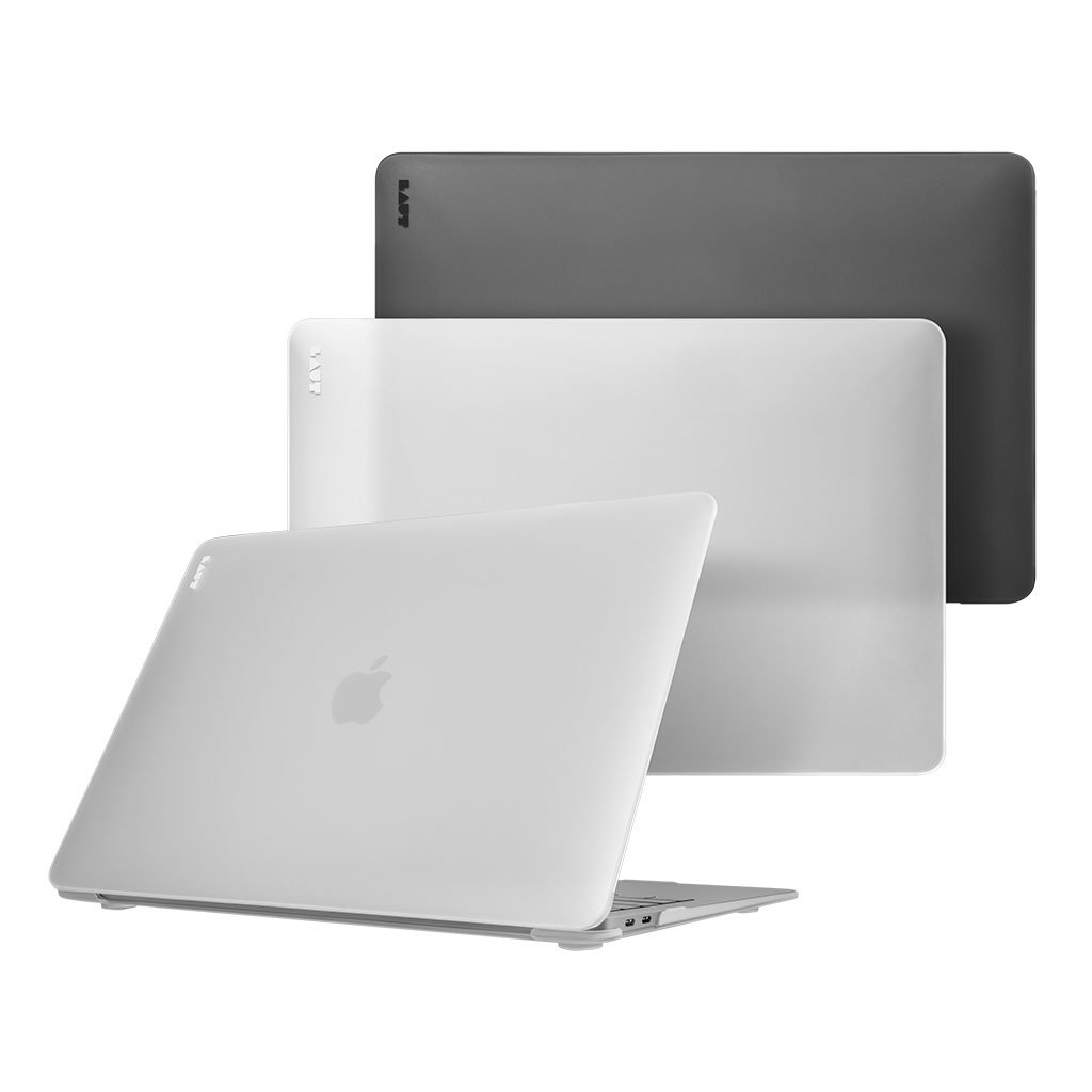 Ốp LAUT HUEX For Macbook Air 13-inch (2018-2020)