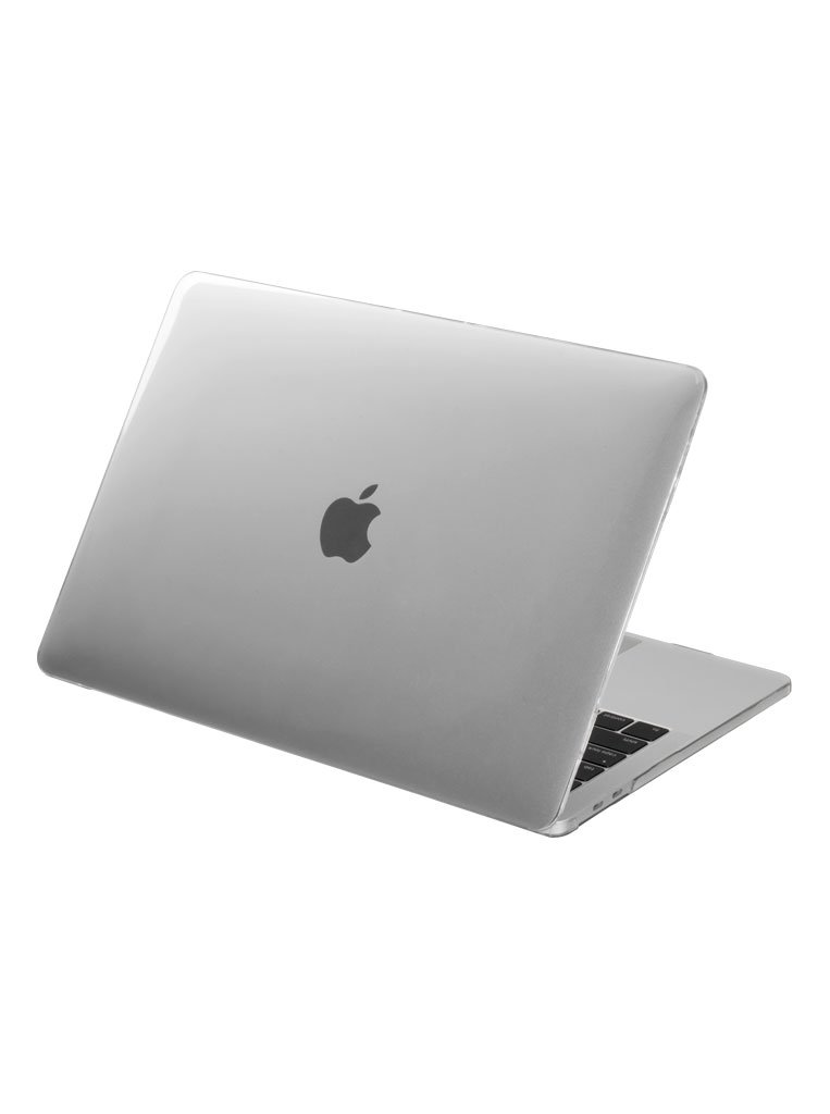 Ốp LAUT SLIM Crystal X For Macbook Pro 16-inch 2020