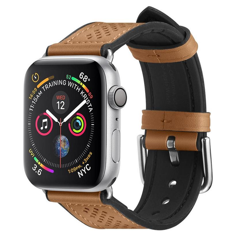 Dây Watch Band Retro Fit for Apple Watch Series 1/2/3/4/5/6/SE (44/42mm)
