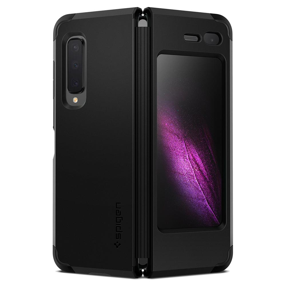 Ốp Galaxy Fold Spigen Tough Armor